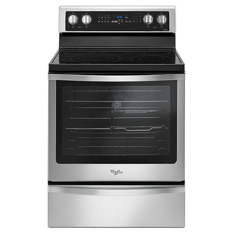 Top Notch Appliance Service repairs gas and electric ovens, ranges, stoves, cooktops, microwaves, ventilation hoods and downdrafts in Prince William County, Fairfax County, Loudoun County, Arlington, Alexandria, Fauquier County areas.