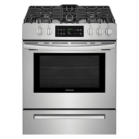 Top Notch Appliance Service repairs gas and electric ovens, ranges, stoves, cooktops, microwaves, ventilation hoods and downdrafts in Lake Ridge, Fairfax Station, Lansdowne, Falls Church, Potomac, and  Warrenton.